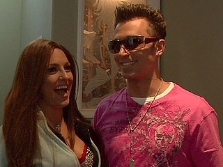 A parody film like Official Jersey Shore Parody is so much joy to make and this behind the scenes movie shows just how funny some of the cast can be when the cameras aren't rolling. The supplementary butt-plug clip footage is likewise a really priceless anal bonus!