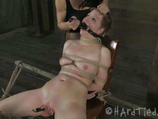 a pleasuring pussy torture
