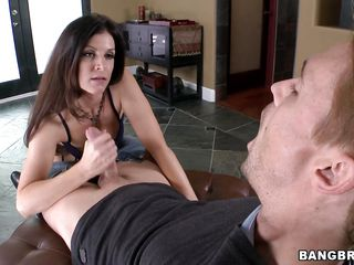 india summer and teal conrad double team cock