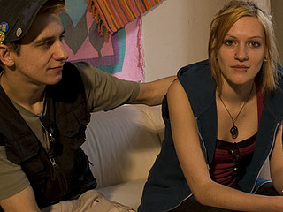 Legal Age Teenager Pair