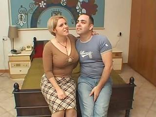 israel amature pair