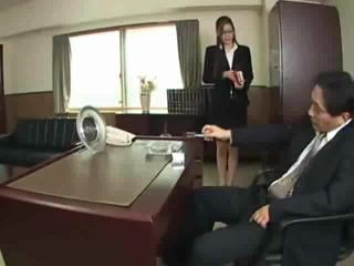 Work Of Secretary In Japan 1