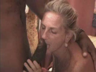 Mature Swinger Wife Receives Fucked by Black Guy.elN