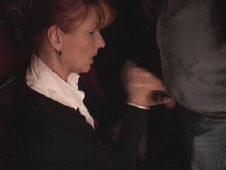 Sex In The Cinema