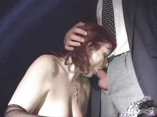 hairy italian mature anal troia inculata takes hard penis in the ass all the way tits