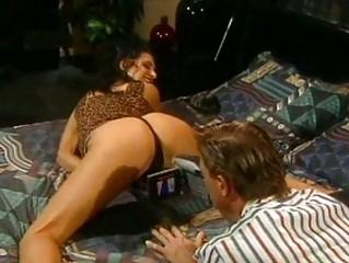 Sexy Sydnee Steele gets screwed in anus