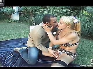 Monique hardcore ladyboy clip scene
