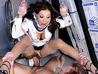 Medical Probe Humiliation!