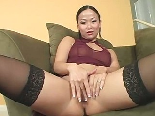 Asian Sweetheart Gets Ripped Up By Black Dick