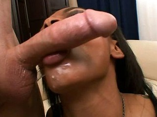 Porsha Carrera Throated