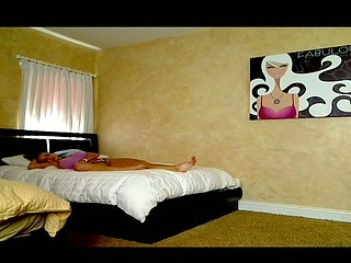 Pretty Breasty Webcam Nympho!