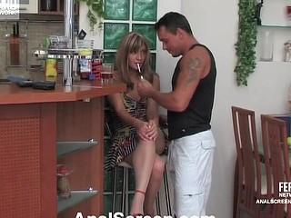 Sheila&Conor frisky anal clip