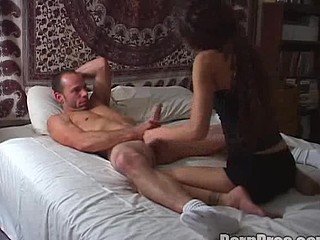 Whore married old dude and drilled around tons behind his back.