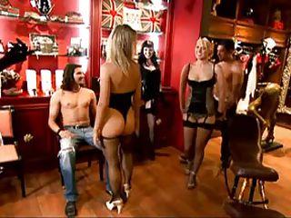 slutty blonde milfs teasing horny men @ season 2, ep. 5