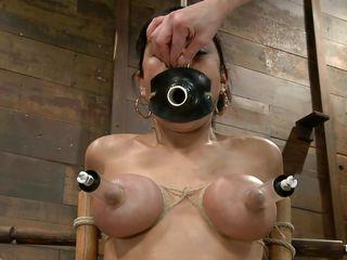 bondage and humiliation