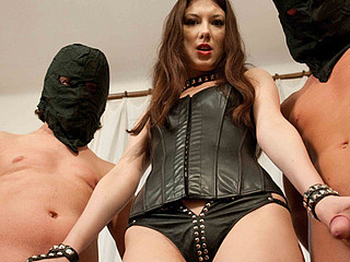 Nasty Mistress