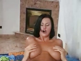 Big Tits Drilled