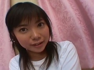 Youthful and shy japanese legal age teenagers is giving a consummate oral sex