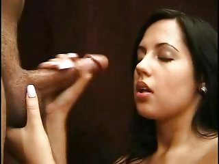 Perfect Handjob worthy wife sensitive Hand love gal