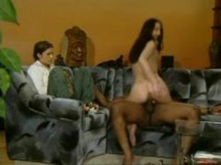 black guy big deck fuck white girl