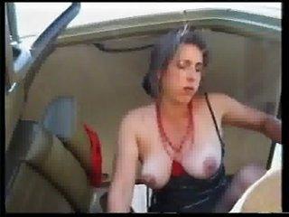 Wicked British Mature Housewife - JANE