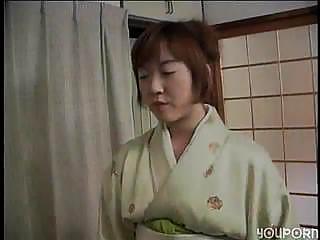Oriental wife pleasing her man by oilbastard