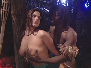 MILF&,#039,s Interracial Obsession 3