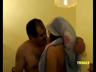 AMATEUR TURKISH MAID HAVING SEX
