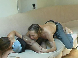 Sophia&Mike perverted hose episode