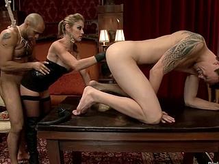 Slave sexy hotty
