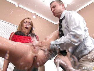 learn how to squirt your wife
