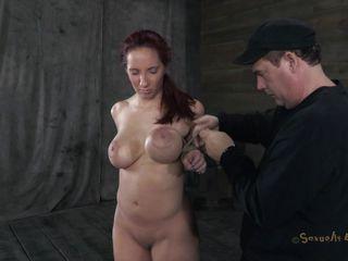 extraordinary boobs squeezing