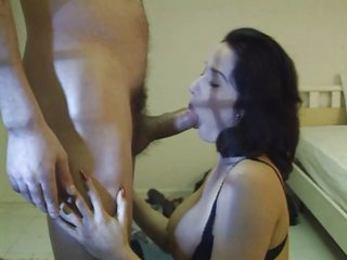 Hot hooker acquires humped