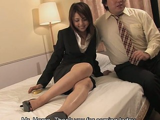 Smutty Rino Mizusawa enjoys riding a hard rod