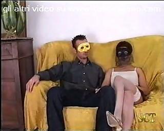 Coppia italiana prima volta in video Italian couple first time by tubo72