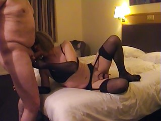 Mature CD raunchy clips