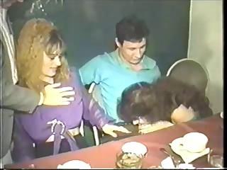 Best Dilettante Orgy