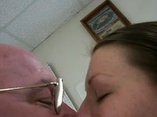 Swallow whore and plump fuck