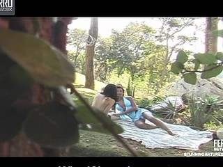 Miriany cute tgirl on clip