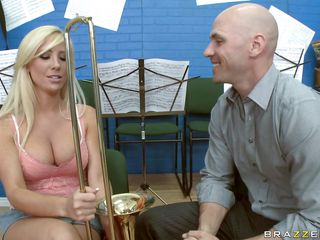 tasha reign can slide my trombone any day!