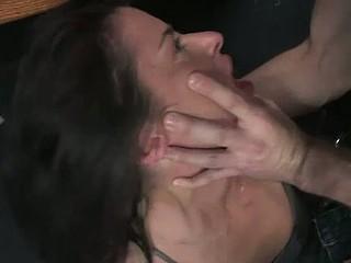 Cuties submit to sex serf underworld in SADOMASOCHISM erotic dream.
