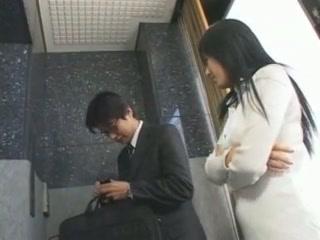 Sola Aoi SOE019 Oral-job