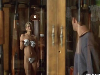 Ali Larter Nude and Sexy
