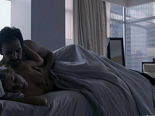 Brianna Brown Nude - Homeland