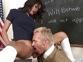 Get a dick dirty slut!