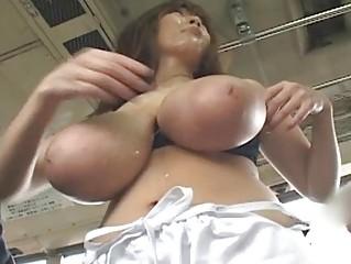 Hitomi Tanaka Hawt Oriental Doll Has Sex