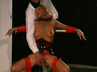 Completely free bondage bdsm porno videos