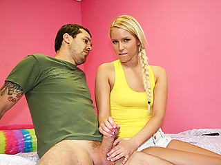 Grip A Dick With Vanessa Cage