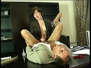 Mix of female domination clips by Strapon Screen
