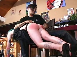 All girls inside spain being spanked and haveing sex and absolutely free dvds
